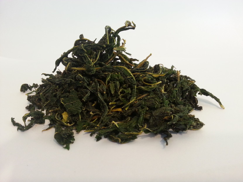 Organic white mulberry tea